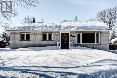 House for sale at 177 Duplessis Rd Espanola Ontario - MLS: 2071342