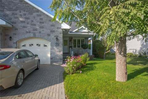 House for sale at 177 D'youville Dr Pembroke Ontario - MLS: 1211943