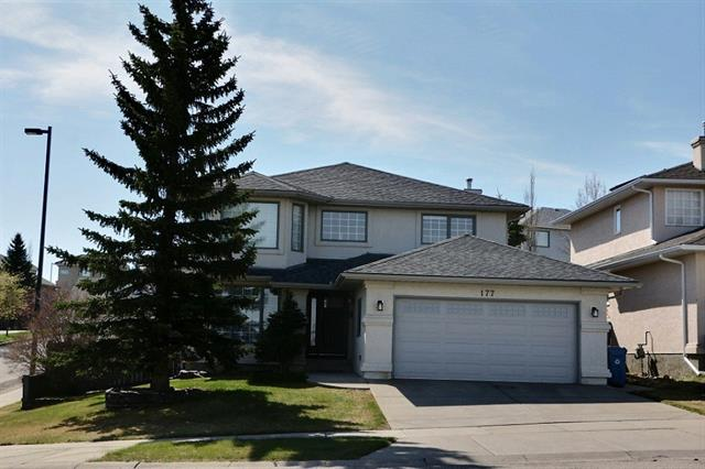 Removed: 177 Edgevalley Way Northwest, Calgary, AB - Removed on 2018-06-29 15:06:18