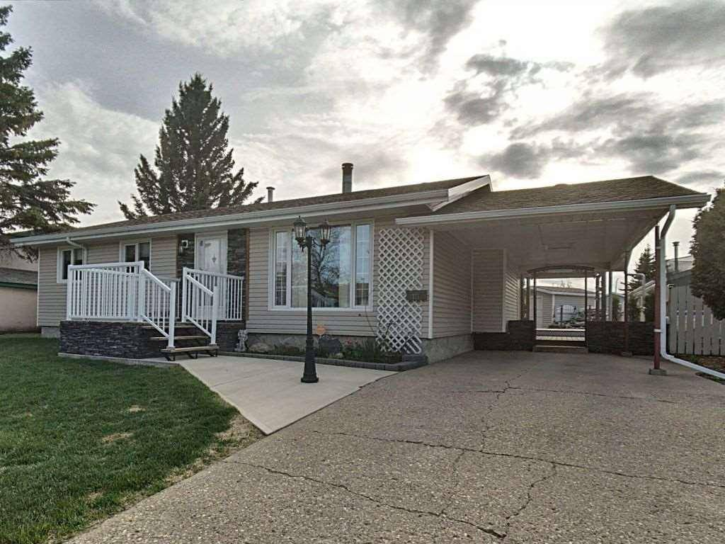 House for sale at 177 Elm Cres Wetaskiwin Alberta - MLS: E4187940