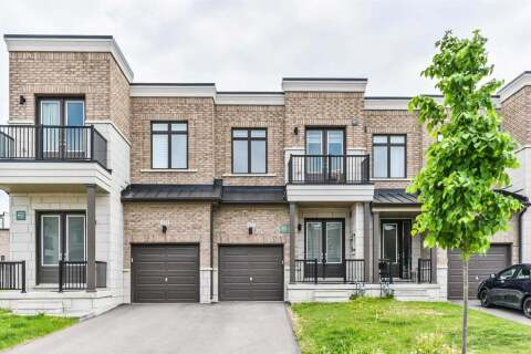 Townhouse for sale at 177 Elyse Ct Aurora Ontario - MLS: N4781681