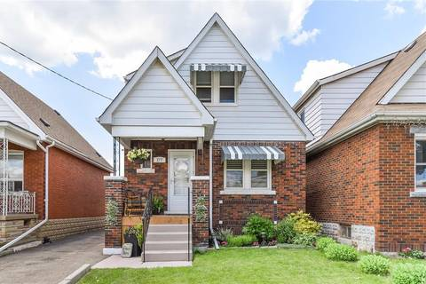 House for sale at 177 Garside Ave N Hamilton Ontario - MLS: H4056023