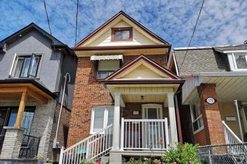 House for sale at 177 Gilbert Ave Toronto Ontario - MLS: W4774768