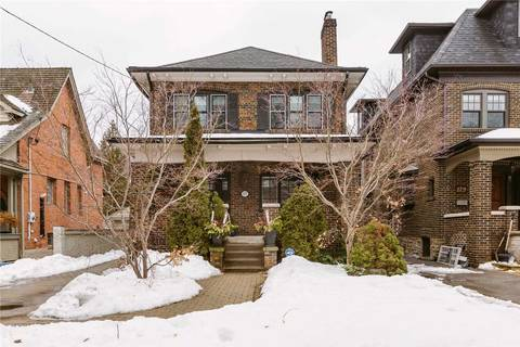 House for sale at 177 Glengrove Ave Toronto Ontario - MLS: C4702120