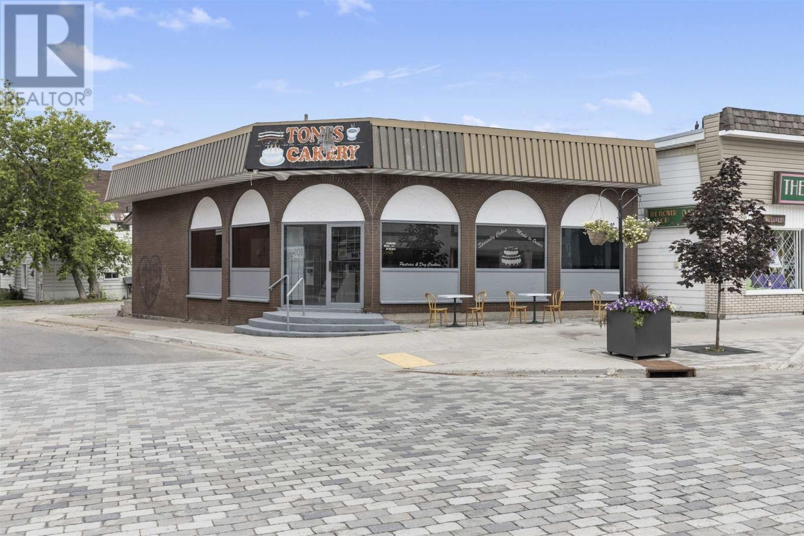 Commercial property for sale at 177 Gore St Sault Ste. Marie Ontario - MLS: SM129095