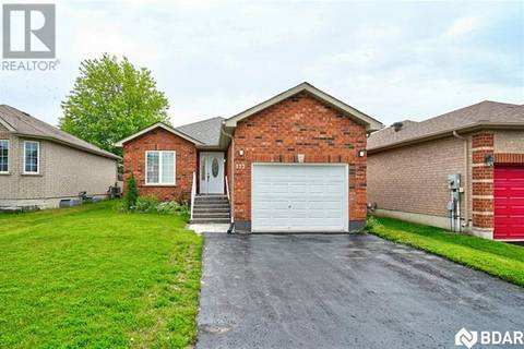 House for sale at 177 Hanmer St East Barrie Ontario - MLS: 30745067