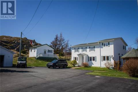 House for sale at 177 Harbour Dr Harbour Main Newfoundland - MLS: 1175167