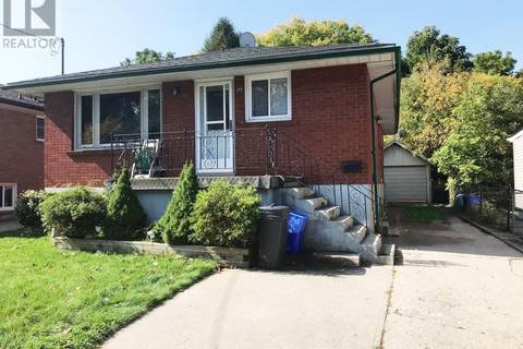 House for rent at 177 Helena Ave London Ontario - MLS: 183225