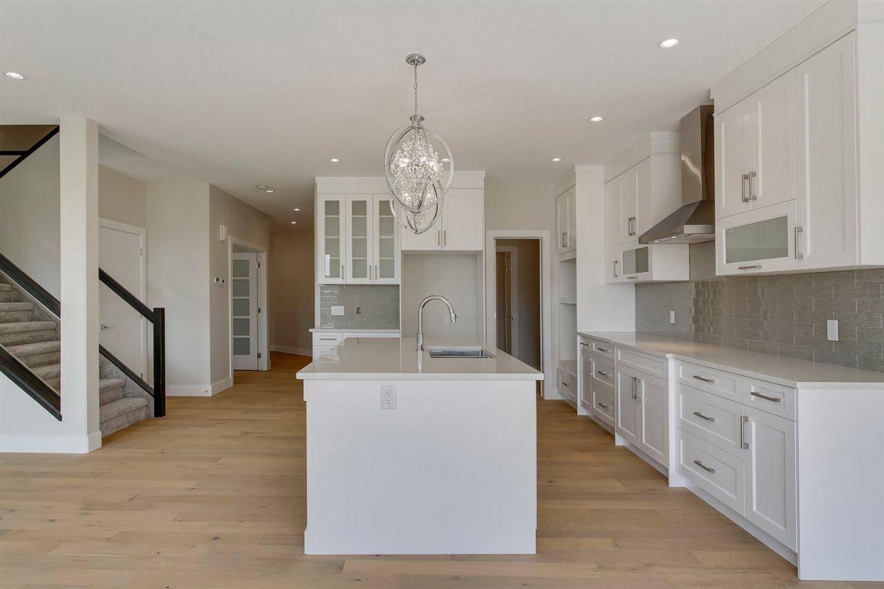House for sale at 177 Henderson Li Spruce Grove Alberta - MLS: E4170399