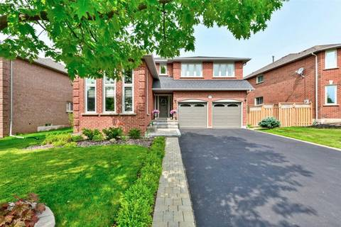 House for sale at 177 Howell Rd Oakville Ontario - MLS: W4513815
