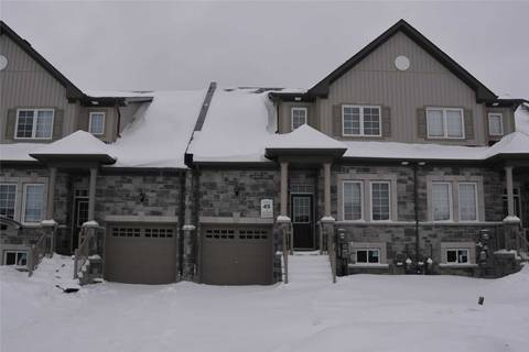 Townhouse for rent at 177 Isabella Dr Orillia Ontario - MLS: S4665567