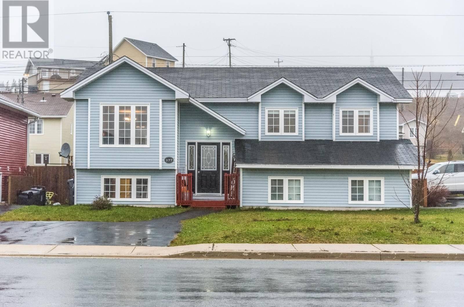House for sale at 177 Lanark Dr Paradise Newfoundland - MLS: 1207474