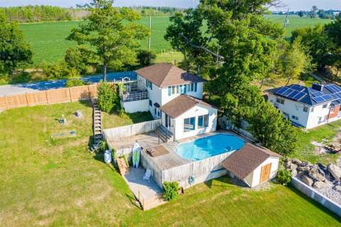 Residential property for sale at 177 Lighthouse Dr Haldimand Ontario - MLS: X4855917