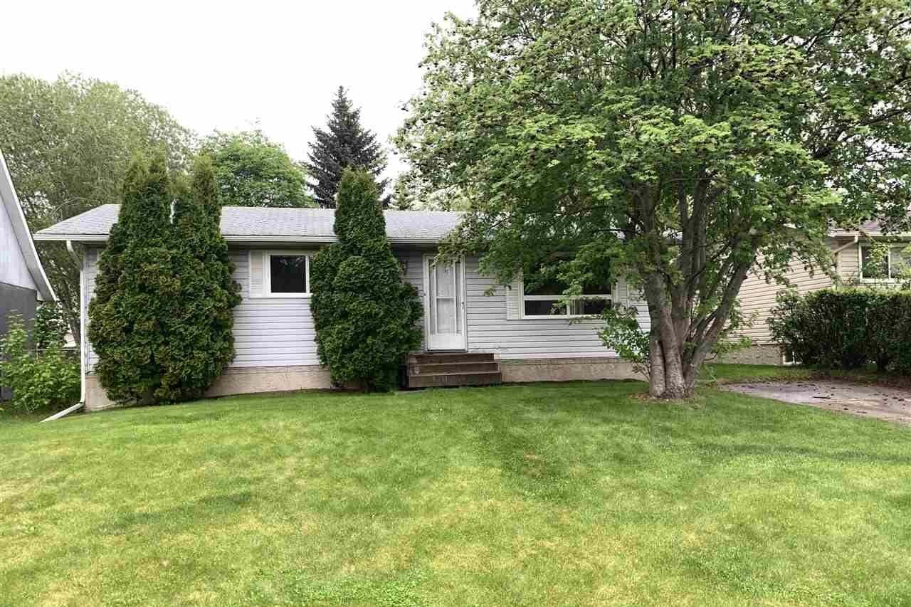 House for sale at 177 Marion Dr Sherwood Park Alberta - MLS: E4199316