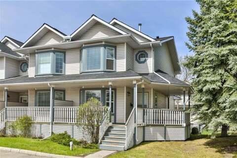 Townhouse for sale at 177 Martin Crossing Ct NE Calgary Alberta - MLS: C4277985