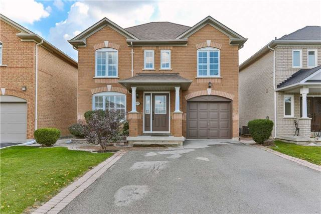 For Sale: 177 Montebello Avenue, Vaughan, ON | 3 Bed, 3 Bath House for $839,000. See 20 photos!