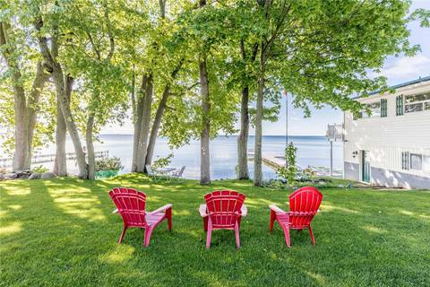 177 Moon Point Drive, Oro-medonte | Image 1