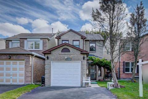 House for sale at 177 Murison Blvd Toronto Ontario - MLS: E4612441