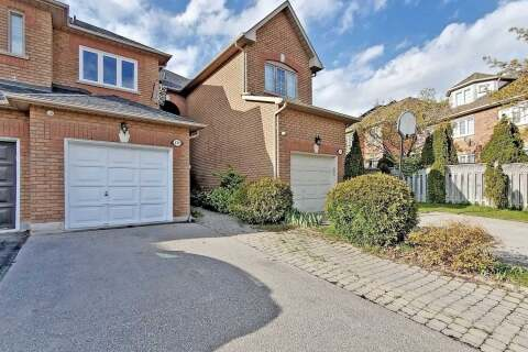 Townhouse for sale at 177 Oakhurst Dr Vaughan Ontario - MLS: N4762711