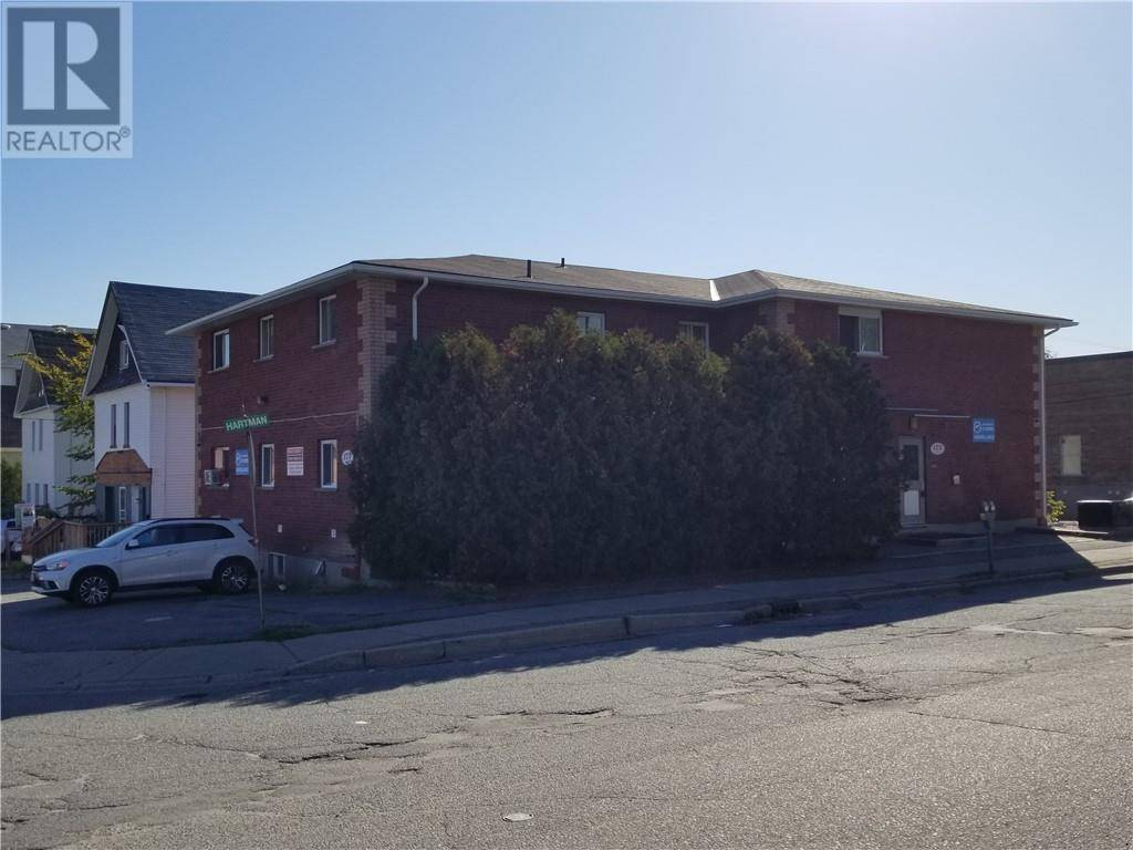 Townhouse for sale at 177 Pine St Sudbury Ontario - MLS: 2068974
