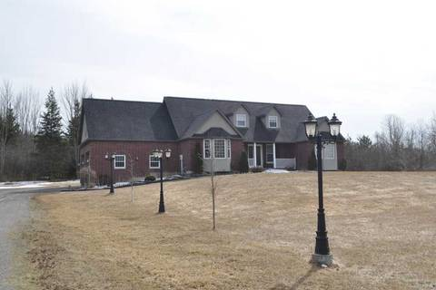 House for sale at 177 Pipeline Rd Cramahe Ontario - MLS: X4415208