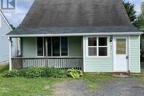 House for sale at 177 Poplar St Pictou Nova Scotia - MLS: 201917297