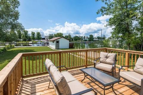 House for sale at 177 Riveredge Dr Georgina Ontario - MLS: N4589797