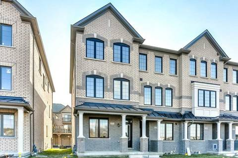 Townhouse for rent at 177 Rustle Woods Ave Markham Ontario - MLS: N4645635