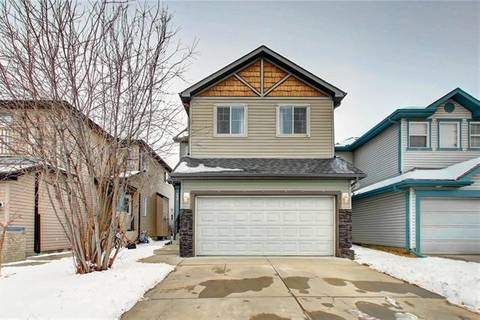 House for sale at 177 Saddlecrest Pl Northeast Calgary Alberta - MLS: C4285107
