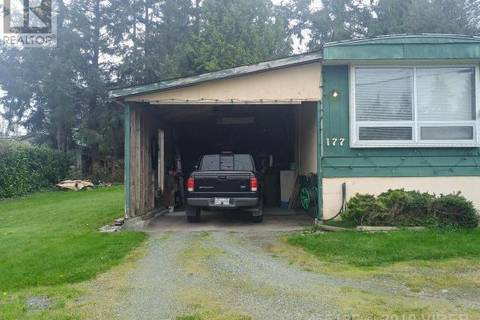 House for sale at 177 Seabreeze Dr Campbell River British Columbia - MLS: 455125