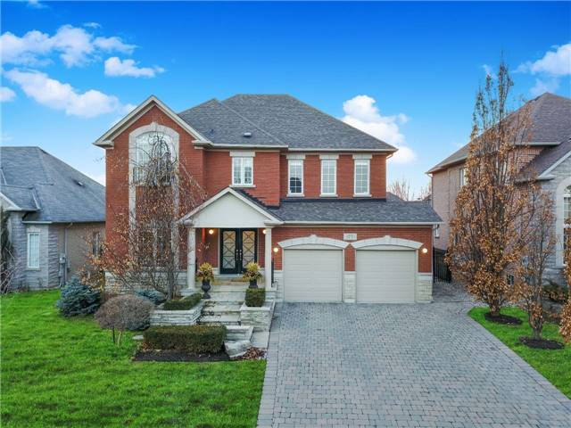 For Sale: 177 Siderno Crescent, Vaughan, ON   4 Bed, 4 Bath House for $1,748,500. See 20 photos!
