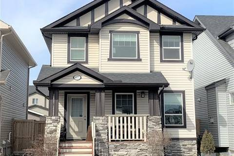 House for sale at 177 Skyview Ranch Dr Northeast Calgary Alberta - MLS: C4238999