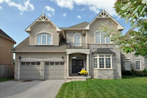 House for sale at 177 Spring Azure Cres Oakville Ontario - MLS: W4481075