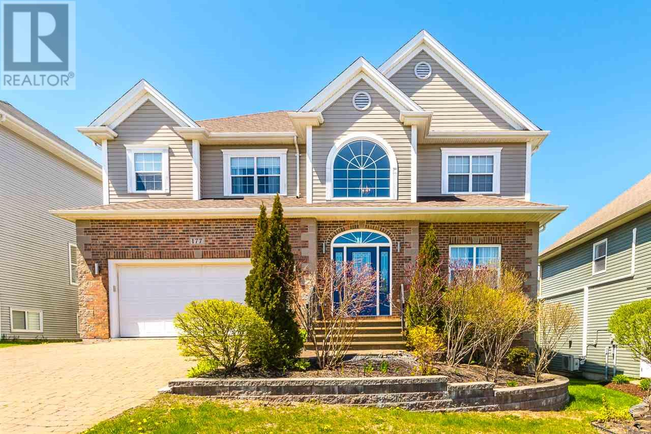 Removed: 177 Starboard Drive, Halifax, NS - Removed on 2018-08-13 22:58:45