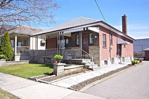 House for sale at 177 Thirtieth St Toronto Ontario - MLS: W4421190