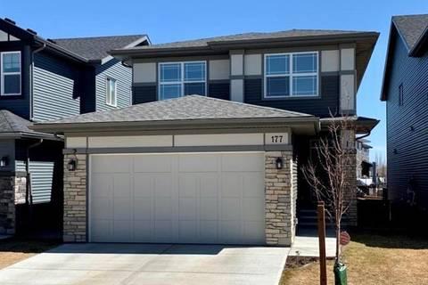 House for sale at 177 Tuscany Ridge Circ Northwest Calgary Alberta - MLS: C4290992