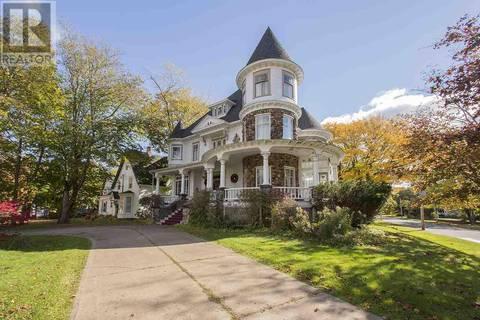 House for sale at 177 Victoria St E Amherst Nova Scotia - MLS: 201909039