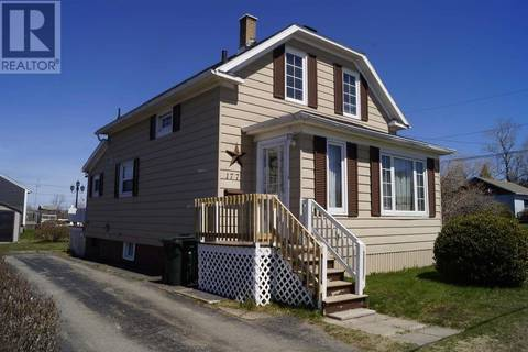 House for sale at 177 Vulcan Ave Sydney Nova Scotia - MLS: 201909776