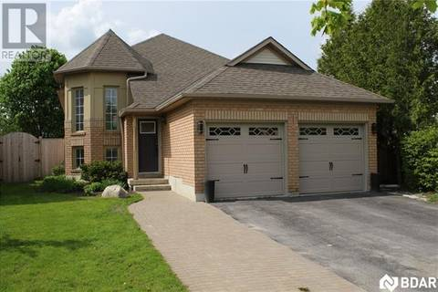 House for sale at 177 Wessenger Dr Barrie Ontario - MLS: 30738474