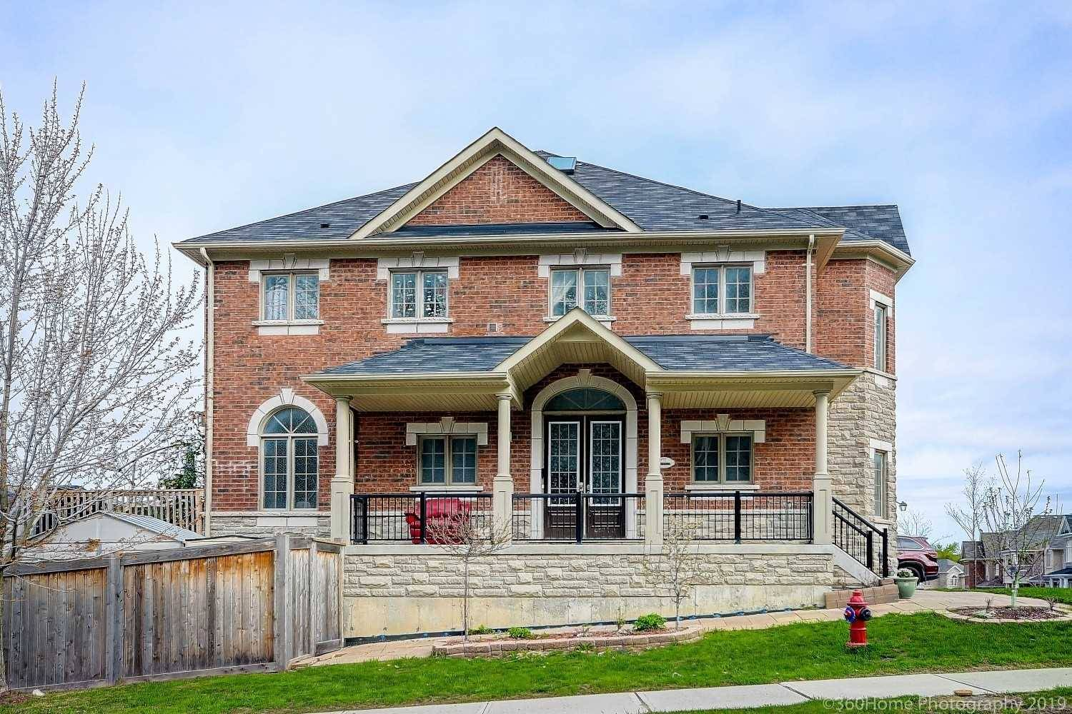 House for sale at 177 Woodspring Ave Newmarket Ontario - MLS: N4529370