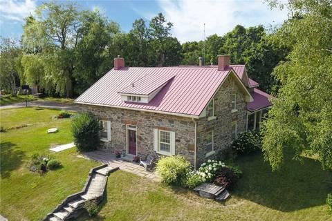 House for sale at 1770 20th Sdrd Innisfil Ontario - MLS: N4545313