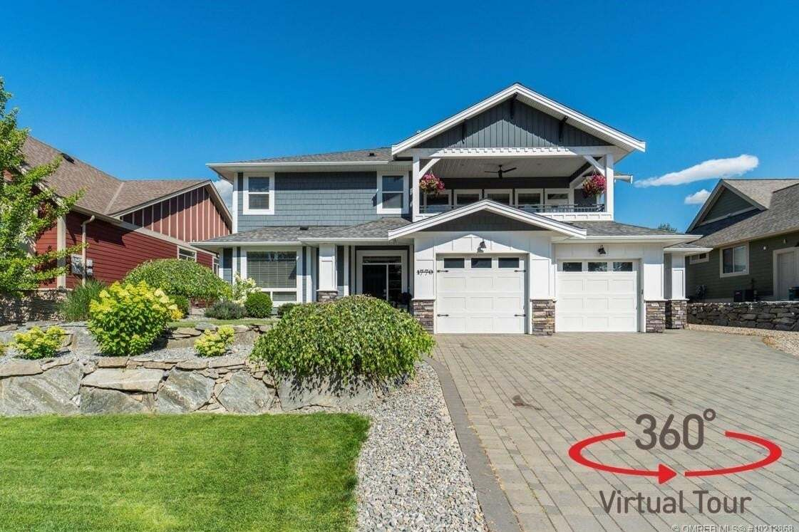 House for sale at 1770 22 St Northeast Salmon Arm British Columbia - MLS: 10212868