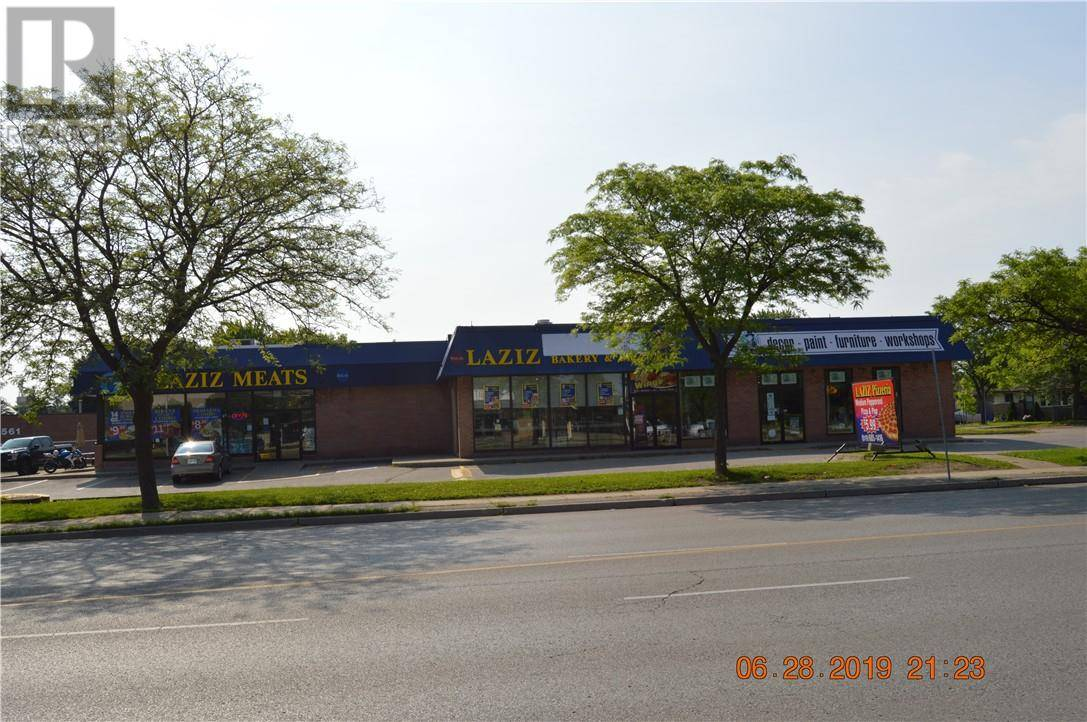 Commercial property for lease at 3 Ernest Ave Apartment 1770 London Ontario - MLS: 204554