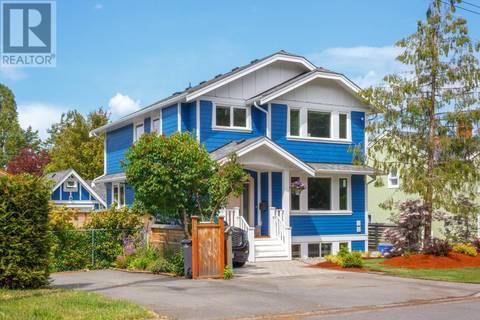 House for sale at 1770 Adanac St Victoria British Columbia - MLS: 412088