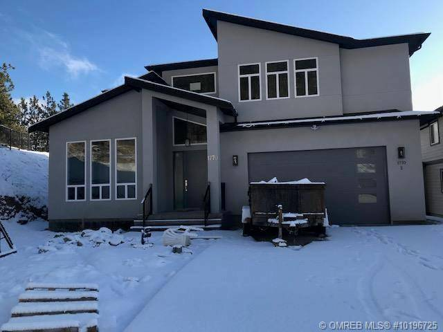 House for sale at 1770 Crosby Rd Kelowna British Columbia - MLS: 10196725