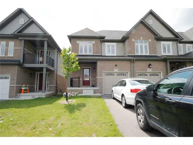 Removed: 1770 Silverstone Crescent, Oshawa, ON - Removed on 2017-08-14 22:11:50