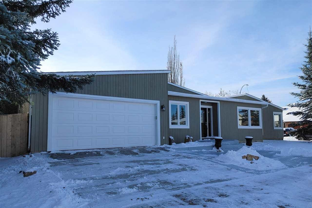 House for sale at 17703 57 Av NW Edmonton Alberta - MLS: E4224289