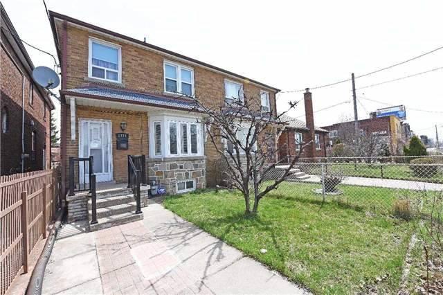 Sold: 1771 Keele Street, Toronto, ON