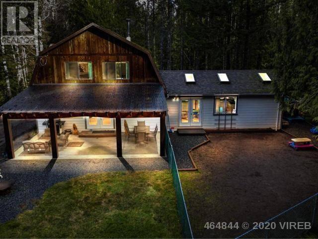 House for sale at 1771 Peerless Rd Shawnigan Lake British Columbia - MLS: 464844