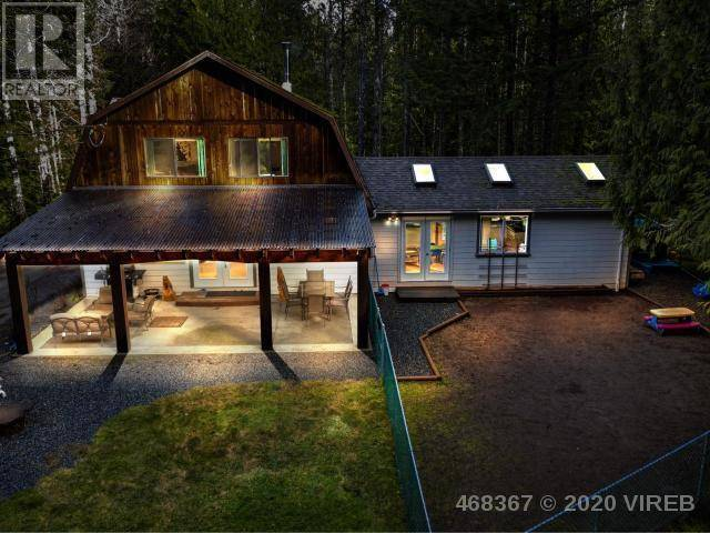 House for sale at 1771 Peerless Rd Shawnigan Lake British Columbia - MLS: 468367